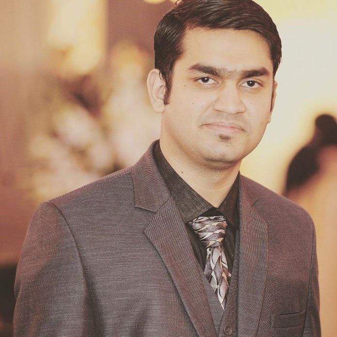 Mohsin Ghouri