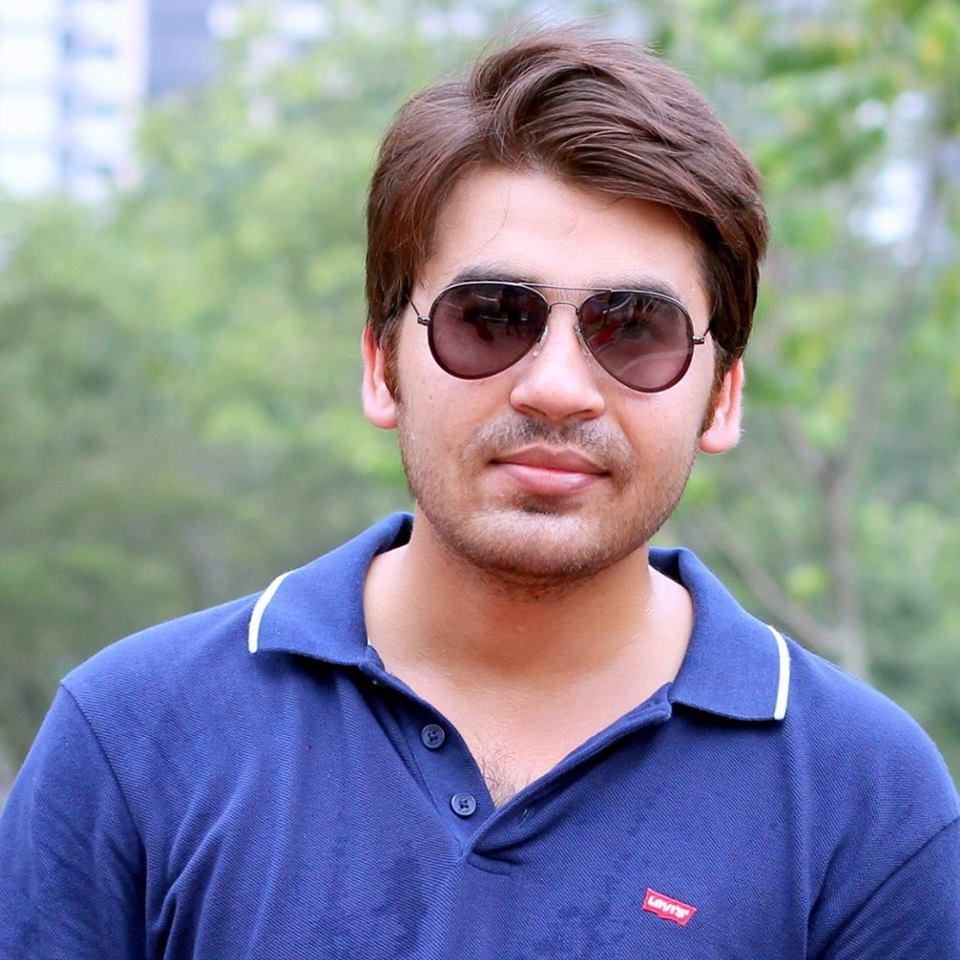 Salman Aslam