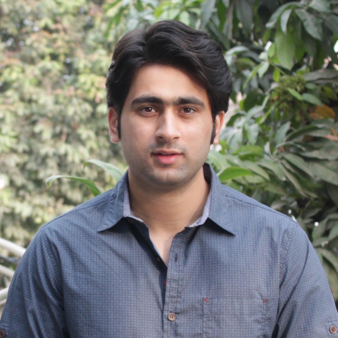 Sohaib Muzammal