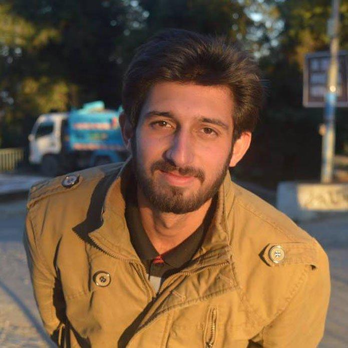 Zaki Rana