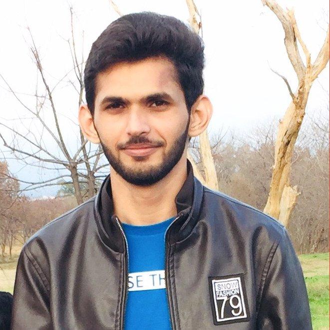 Tahir Khurshid